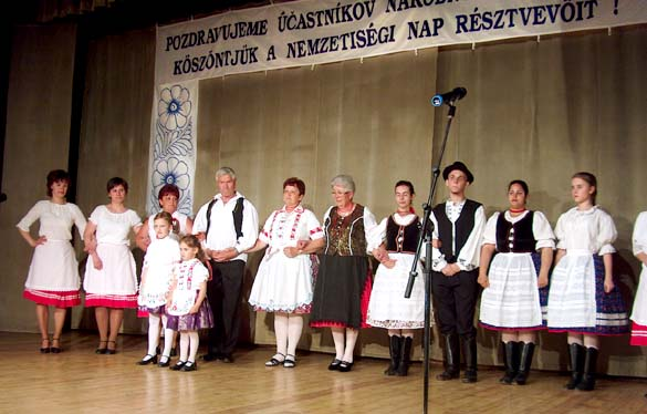 szlovák lány találkozó